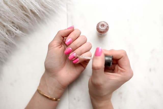 my-nails-home