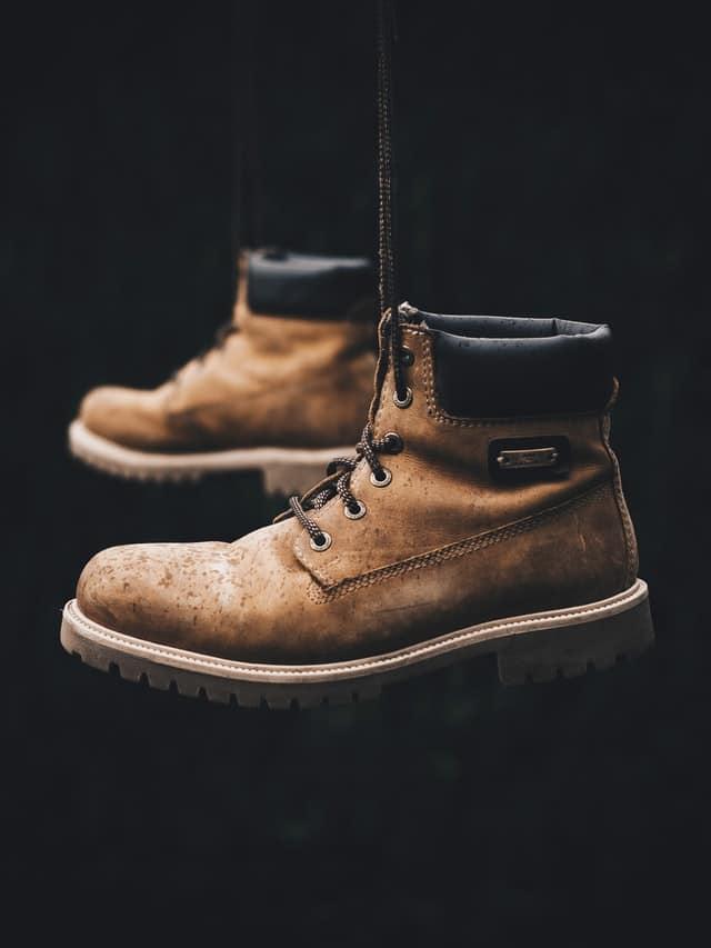 work-boot